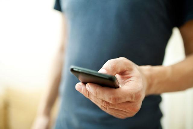 Smartphone-Laurent-Bour